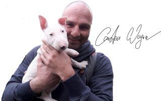 Carsten-Wagner Mit Hunden leben - Hundeschule
