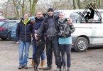 Gruppenbild mit Wiesbaden